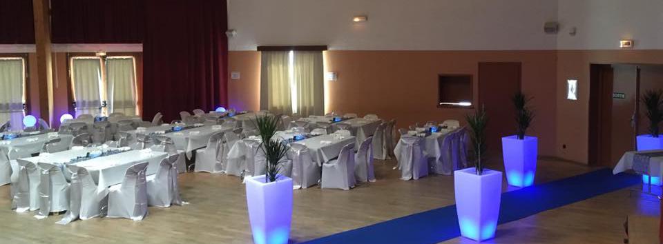 Nos services : B&A Event's à Genay